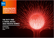 TFWA Asia Pacific Exhibition & Conference.