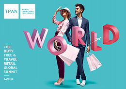 TFWA World Exhibition & Conference