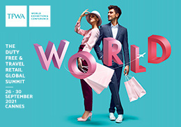 TFWA World Exhibition & Conference 2021