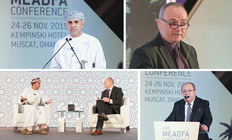 MEADFA Conference - Summary