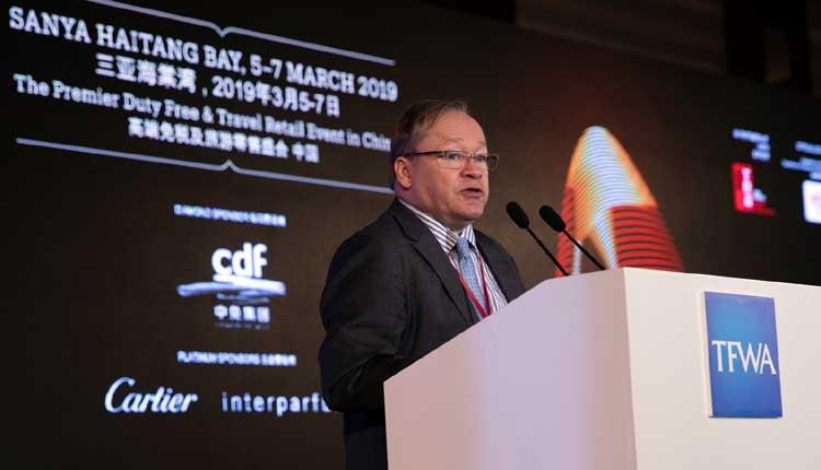 Day 1: The China of tomorrow - TFWA China's Century