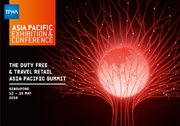 Asia Pacific Exhibition and Conference, 12-16 may 2019 - Singapore