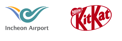 Incheon Airport & Nestlé