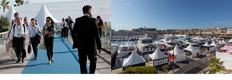 Cannes: The road to recovery