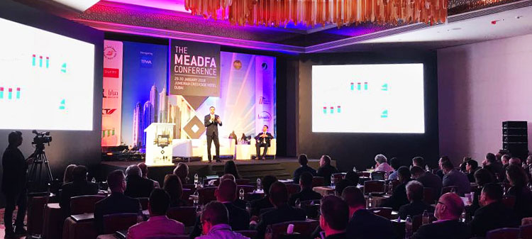 MEADFA Conference