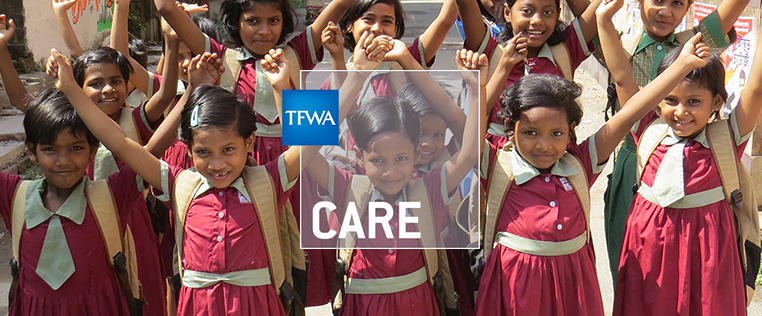 highlights TFWA care