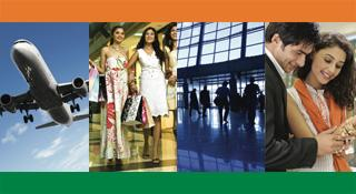 India Travel retail report