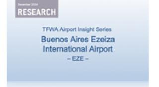 TFWA Airport Insight Series – Buenos Aires Ezeiza International Airport (2014)