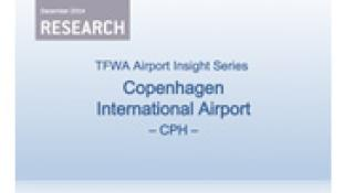 TFWA Airport Insight Series: Copenhagen International Airport