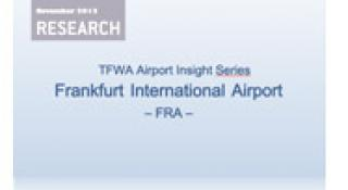 TFWA Airport Insight Series - Frankfurt Airport (2013)