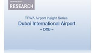 TFWA Airport Insight Series – Dubai International Airport (2014)