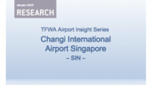 TFWA Airport Insight Series – Changi International Airport Singapore (2015)