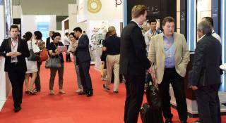 TFWA Asia Pacific Exhibition & Conference (7-11 May in Singapore)