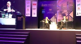The MEADFA Conference 2016