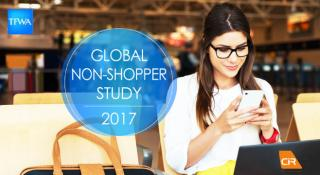 TFWA Insight : Global Non-Shopper Study