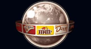 MARS INTERNATIONAL TRAVEL RETAIL logo