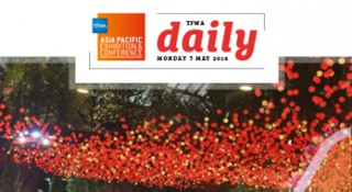 Vignette TFWA Daily Monday issue