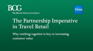 TFWA Insight: The partnership imperative in travel retail