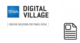 Latest duty free and travel retail technology on display at TFWA Digital Village