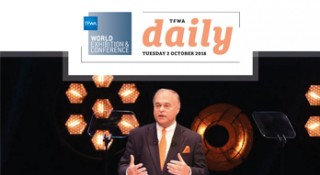 TFWA Daily: Tuesday