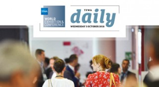 TFWA Daily: Wednesday