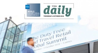TFWA Daily: Thursday