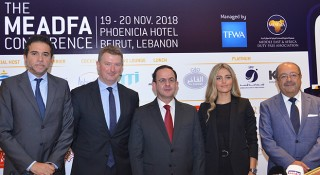 MEADFA Conference update