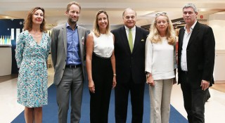 TFWA announces new Board and Management Committee