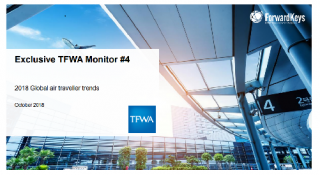 TFWA Monitor: 2018 Global Air Traveller Trends