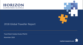 TFWA Insight: TRaCS Global Traveller Report 2018