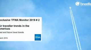 TFWA Monitor : Air traveller trends in the Americas 2019