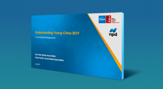 TFWA Insight: Understanding Young China 2019