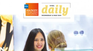 TFWA Daily: Wednesday issue