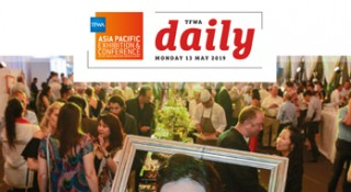 TFWA Daily: Monday issue