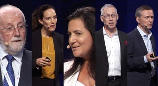 TFWA Asia Pacific Exhibition & Conference 2019 - Panel