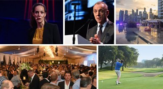 TFWA Asia Pacific Exhibition & Conference Review 2019