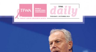 TFWA Daily: Tuesday 2019