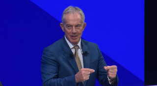 Leadership, Brexit and duty free's power to connect people - The Rt. Hon. Tony Blair