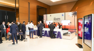 The MEADFA Conference 2019 - Photo Gallery