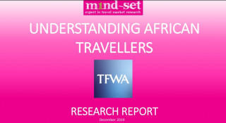 TFWA Insight: Understanding African Travellers 2019