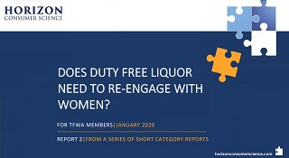 TFWA Insight: Liquor Report 2020