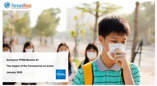 TFWA Monitor: Impact of coronavirus on travel January 2020