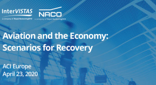 TFWA Monitor: Aviation and the Economy: Scenarios for Recovery