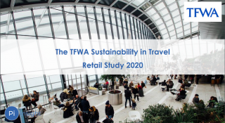 TFWA Insight: Sustainability in Travel Retail Study 2020
