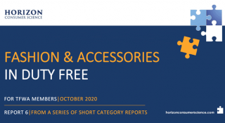 TFWA Insight: Fashion & Accessories Report 2020