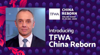 Introducing Tfwa China Reborn