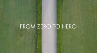 Watch Kering Eyewear's journey from zero to hero