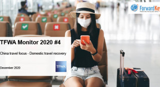 TFWA Monitor: China travel report December 2020