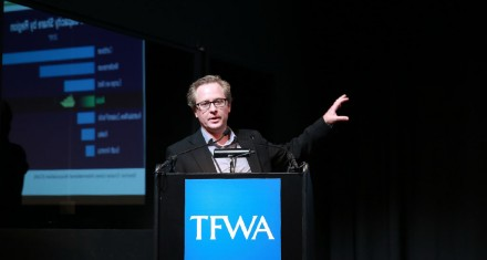 TFWA World Exhibition and Conference 2017 - The Review