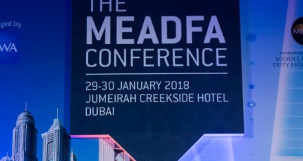 The MEADFA Conference 2018 - Speakers